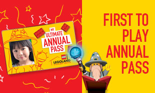 annual passes, LEGOLAND Philadelphia, deals