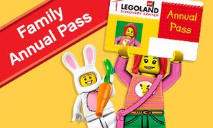 LDC Family Pass
