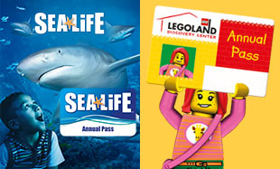 annual passes at legoland discovery center michigan. Black Bedroom Furniture Sets. Home Design Ideas