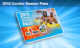 2015 Combo Season Pass